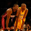 Dwyane Wade Shares Cool, Totally Typical Kobe Bryant Story