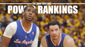 NBA Power Rankings: Despite Missing Blake Griffin, Clippers Showing Signs of Life