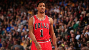 Derrick Rose Is More Of A Thorn In The Bulls Side