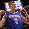 Knicks Might Have Selected Kristaps Porzingis With No. 1 Pick