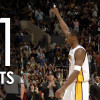Today Is The 10-Year Anniversary of Kobe's 81-Point Game
