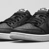 Air Jordan 1 Retro Low OG – Black/White Release Info