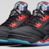 Air Jordan V Retro Low – 'Chinese New Year' Release Info