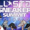 Sneaker Summit Announced Toronto Event For All-Star Weekend