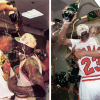 Some Members of 95-96 Bulls Will Pop Champagne When Warriors Lose 11th Game