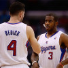 Chris Paul Wasn't a Fan of Clippers Teammate J.J. Redick When They Were in College