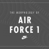 Nike Publishes Official Air Force 1 History Infographic