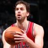 Bulls Want To Re-Sign Pau Gasol