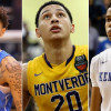 Top 5 Prospects at Each Position for the 2016 NBA Draft