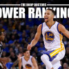 NBA Power Rankings: The Golden State Warriors Are U-N-T-O-U-C-H-A-B-L-E