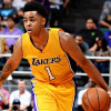 Lakers Are Not Looking to Trade Rookie D'Angelo Russell