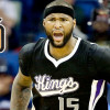 Watch: DeMarcus Cousins Player of the Week Highlight Mixtape