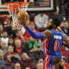 Andre Drummond Doesn't Care About Not Being Voted an NBA All-Star Starter…Or Does He?
