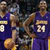 Lakers May Retire 8 and 24 for Kobe Bryant
