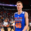 Porzingis Declined Meeting With Sixers Before Draft