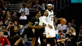 LeBron James Thinks Kevin Garnett Is 'Best Thing That Happened' to Andrew Wiggins