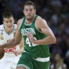 David Lee Not Thrilled About Falling Out of Boston Celtics' Rotation