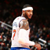 Carmelo Anthony on Recruiting Kevin Durant, Other Free Agents: 'We Break Bread'