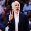 Gregg Popovich Trolls Hard Again, This Time at Expense of Blake Griffin, Clippers