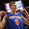 Porzingis Fourth Among NBA Jersey Sales