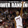 NBA Power Rankings: So This Miami Heat Team is Pretty Good, Huh?