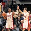 Watch: Top 10 NBA Plays of the Week