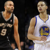 Warriors and Spurs Have All-Time Great First Halves: Where Do They Rank Historically?