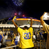 Good Luck Becoming A Season Ticket Holder For The Warriors