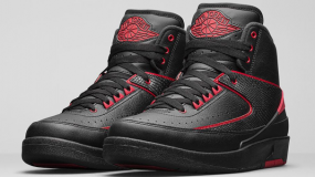 Air Jordan 2 Retro – 'Alternate' Release Info