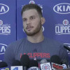 Video: Blake Griffin Speaks For First Time Since Punching Team Staffer