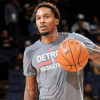 Brooklyn Nets Talking Brandon Jennings-For-Thaddeus Young Trade With Pistons
