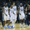 A Eulogy for the Grit and Grind Era in Memphis
