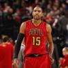 Potential Celtics, Nuggets and Magic Trades for Al Horford