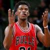 Jimmy Butler Out 3-4 Weeks With Knee Injury, Pau Gasol to Replace Him for All-Star