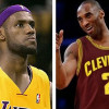 The Lakers Once Contacted The Cavs About A Kobe For LeBron Swap
