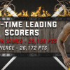 LeBron Now 15th On The All-Time Scoring List