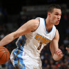 Danilo Gallinari to Miss Extensive Time for Nuggets with Right Ankle Sprain