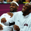 LeBron May Skip Olympics Because Kobe Won't Be Playing