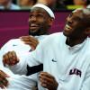 LeBron May Skip Olympics Because Kobe Won't Be Playing