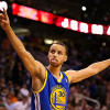 Steph Curry Ties 3-Point Record