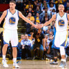 Warriors Match Longest Home Winning Streak in NBA History