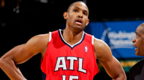 Does Al Horford Want Out of Atlanta?