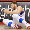 So Yeah: Those Blake Griffin Trade Rumors Won't Be Going Anywhere Anytime Soon
