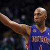 Pistons to Retire Chauncey Billups Jersey Tonight