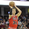 Mike Dunleavy Will Return to Bulls When They Face Timberwolves