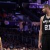 "Tim Duncan Felt ""No Emotion"" Playing Kobe for the Final Time"