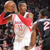Heat & Rockets discussing Howard for Whiteside Deal