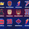 NBA Releases All-Star Emojis