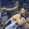 Pistons Tried to Get Evan Fournier in Tobias Harris Trade