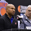 Derek Fisher Wasn't That Good Communicating with Phil Jackson